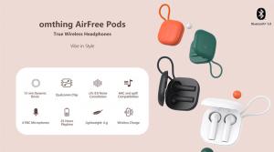 AirFree Pod